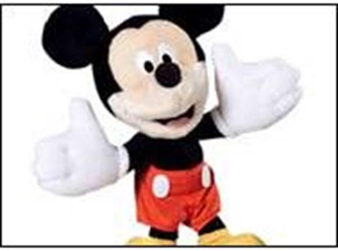 Mickey Mouse 76 yaşında